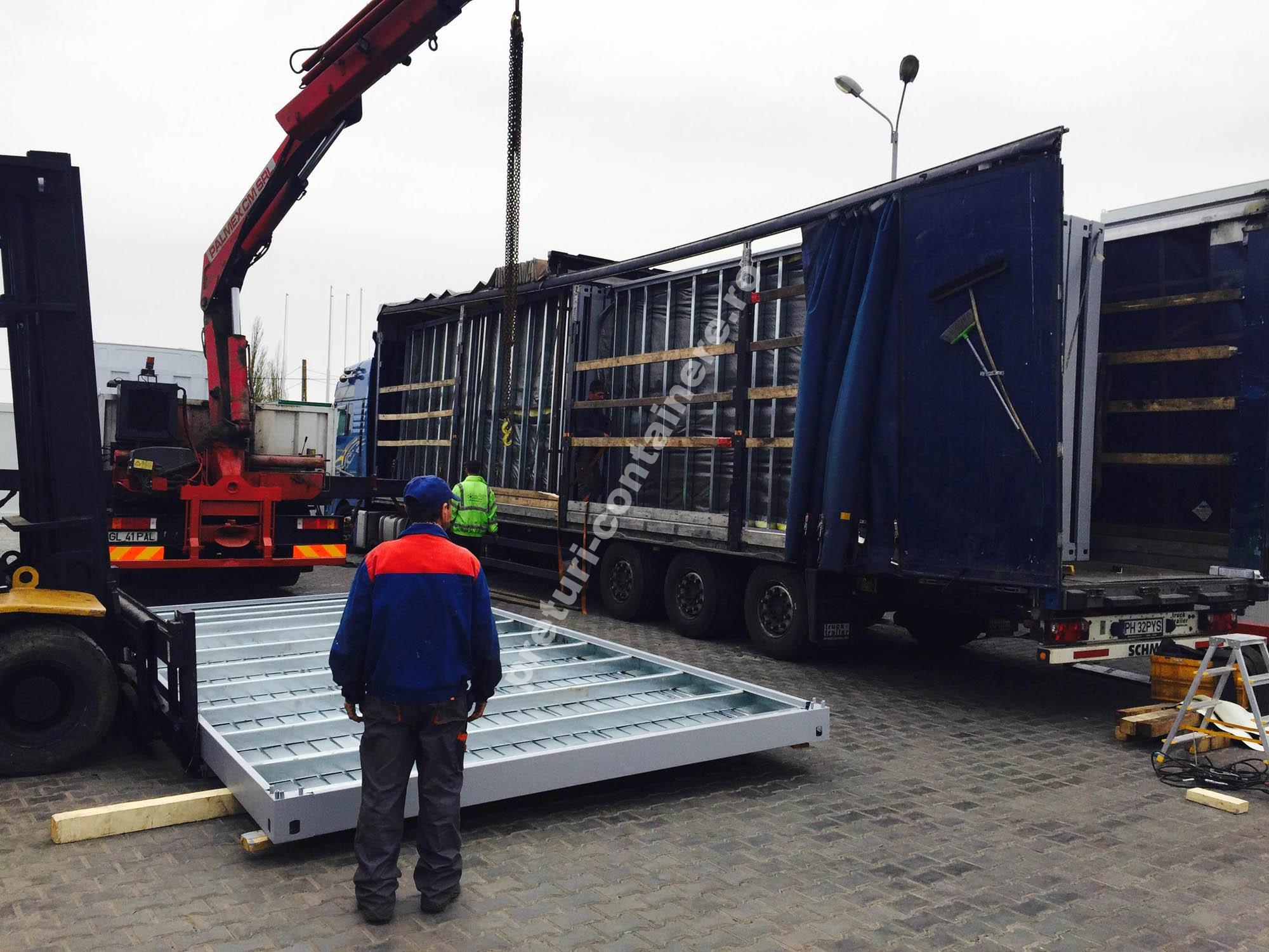 cadre containere noi 5 1