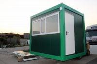 containere paza 10
