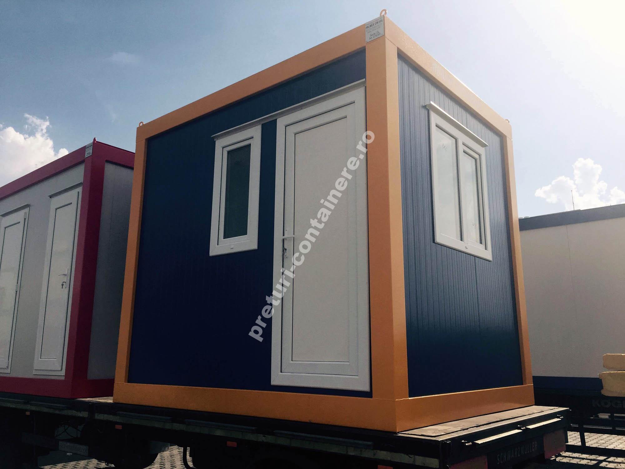 containere paza 5