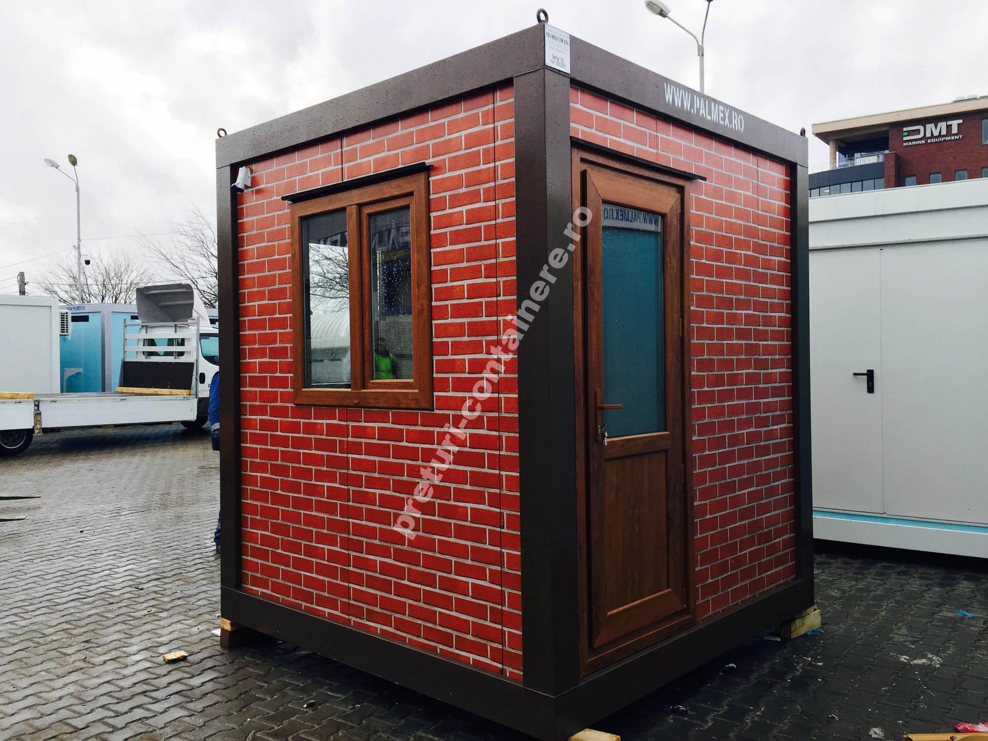 containere paza 7