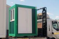 containere paza 8
