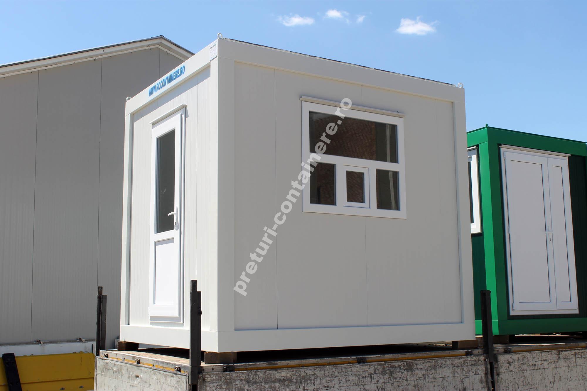 containere paza 9
