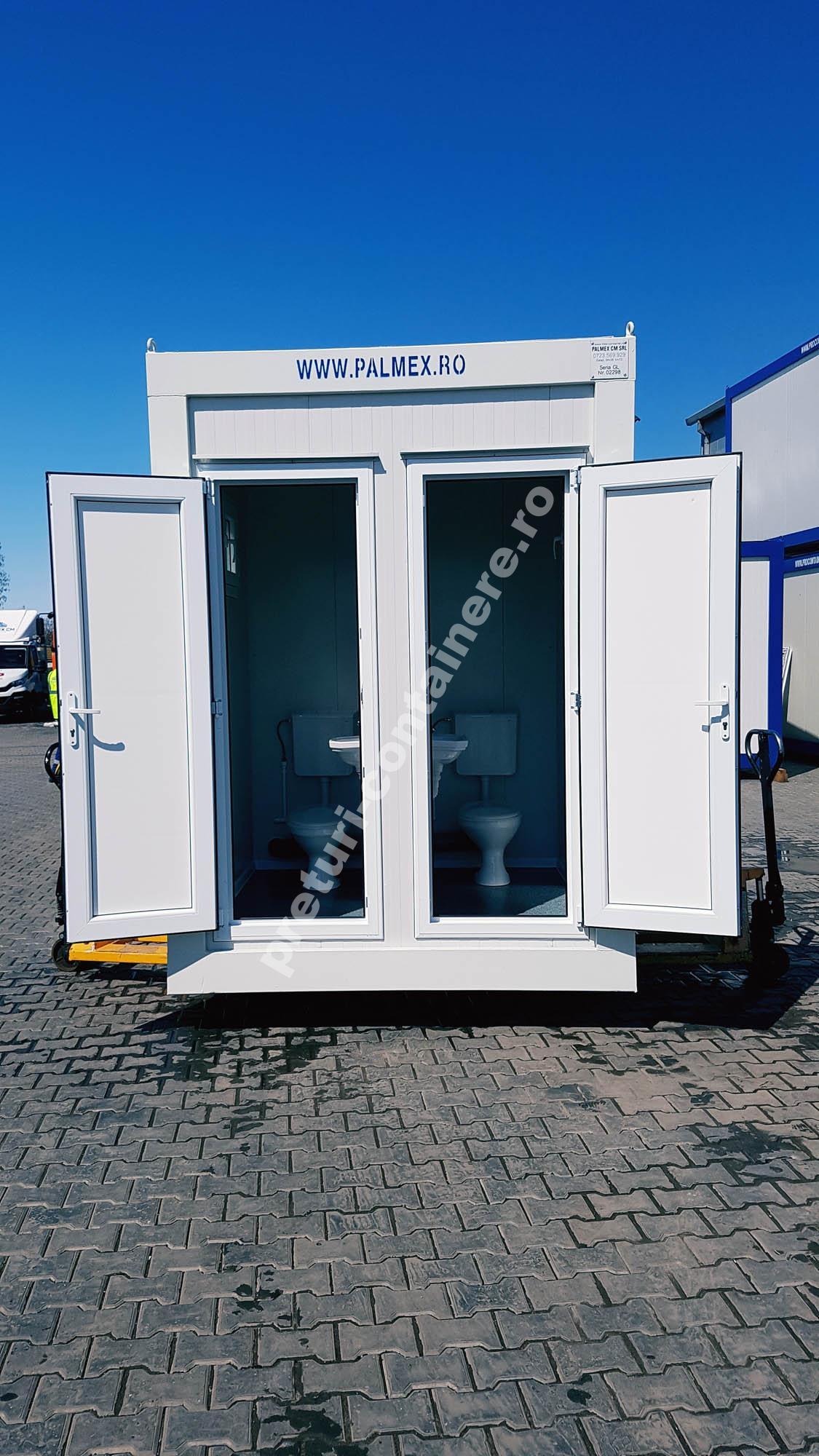 containere sanitare 3