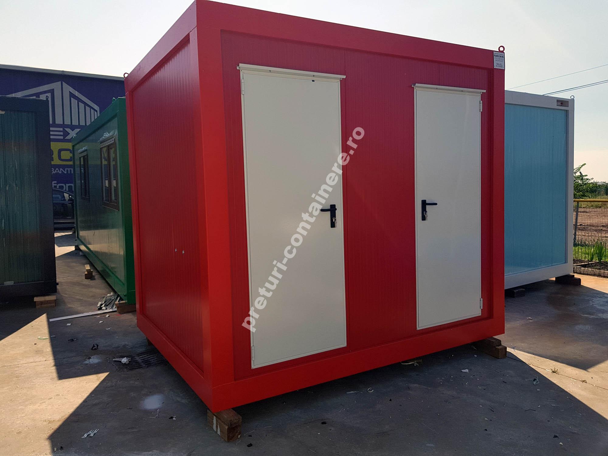 containere sanitare 4