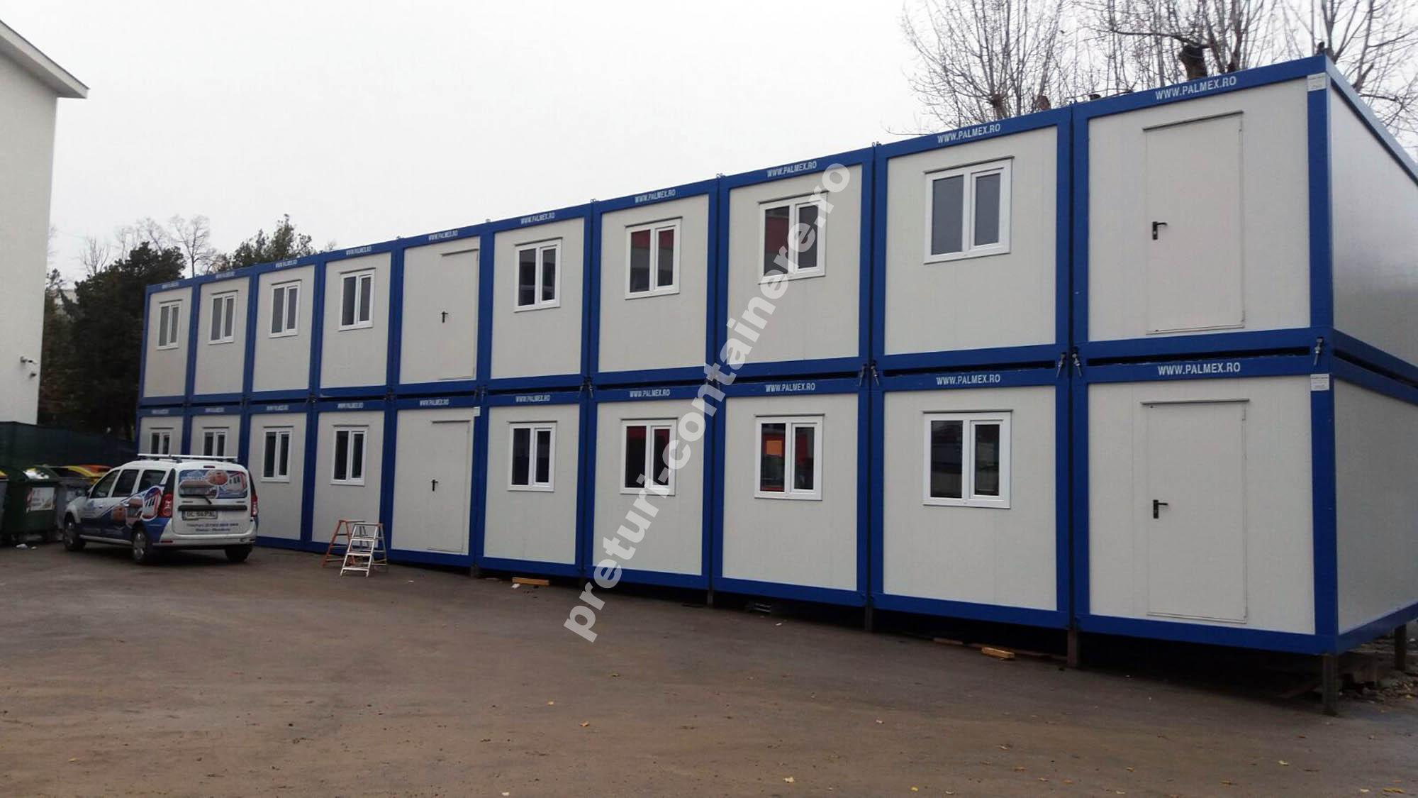 containere santier 10